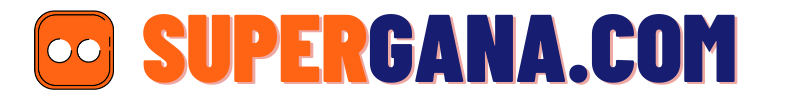 SUPERGANA.COM